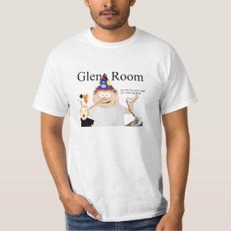 GlensRoom T-Shirt