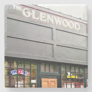 Glenwood, East Atlanta Village, EAV, Coasters Stone Coaster