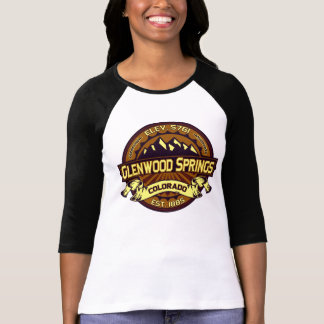 Glenwood Logo Shirt Vibrant