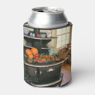 Glenwood Wood Stove Can Cooler