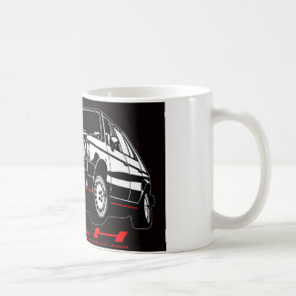 GLH Logo Coffee Mug