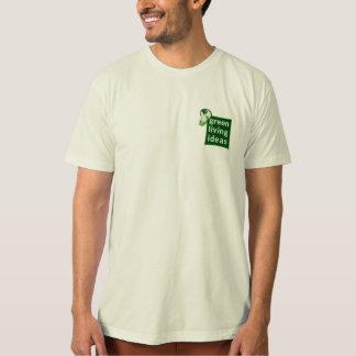 GLI Organic Men's Cotton T-Shirt
