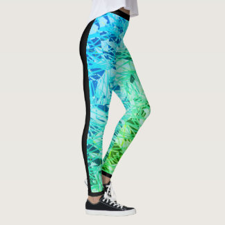 Glia Synergy Designer Leggings (BG Edition)