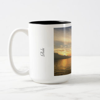 Glide and Enjoy - mug