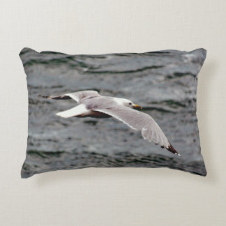 "Glide Grade A Cotton Accent Pillow 16"" x 12"""