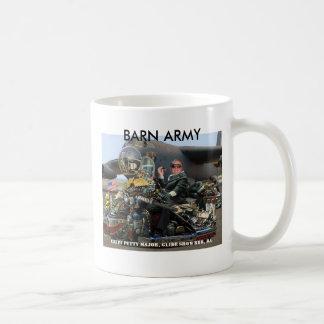 Glide Show Bob Coffee Mug