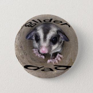 Glider Dad Button