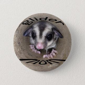 Glider Mom Button