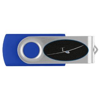 Glider USB Flash Drive