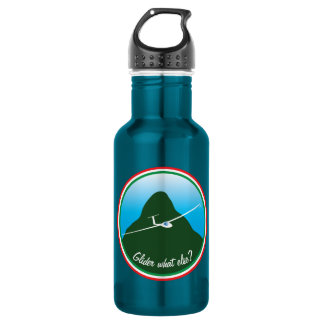 Glider - What else? 532 Ml Water Bottle