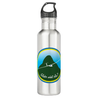 Glider - What else? 710 Ml Water Bottle