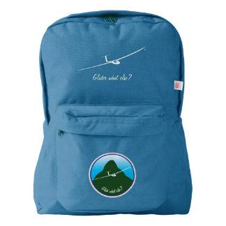 Glider - What else? Backpack
