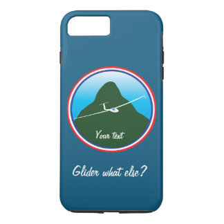 Glider what else? iPhone 7 plus case