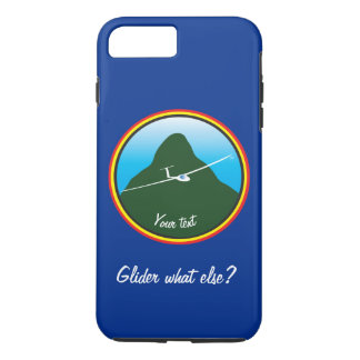 Glider what else? iPhone 8 plus/7 plus case