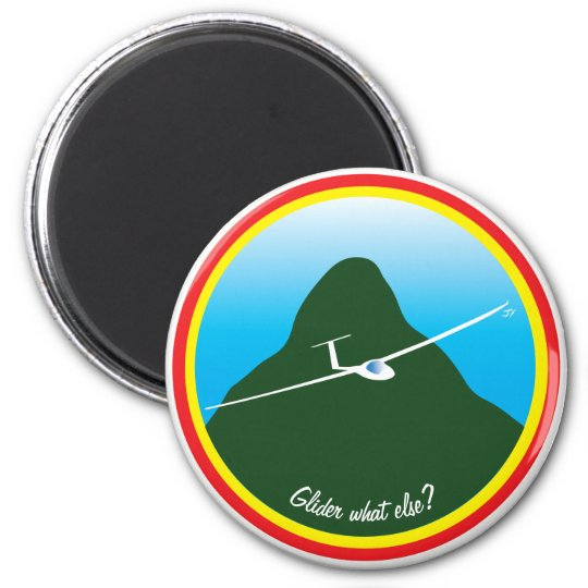 Glider - What else? Magnet