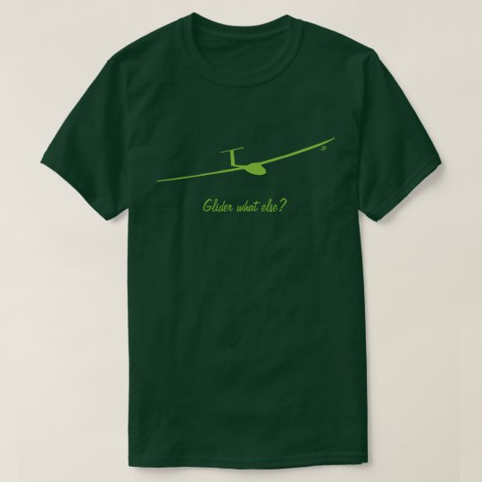 Glider what else? T-Shirt