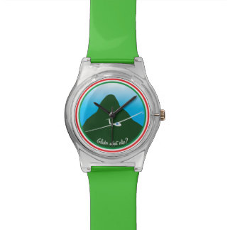 Glider - What else? Watch