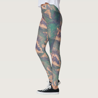 Glimpse of Catalina Leggings