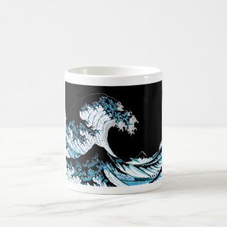 Glimpses of Unfamiliar Japan Coffee Mug