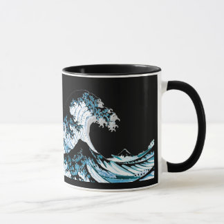 Glimpses of Unfamiliar Japan Mug