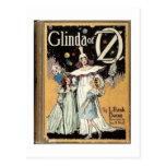 Glinda Of Oz Post Card