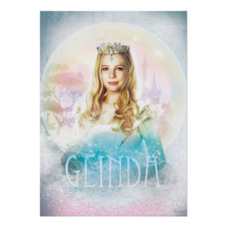 Glinda The Good Witch 2 Print