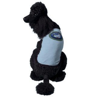 Glitch: achievement hen hugger supremalicious dog tee