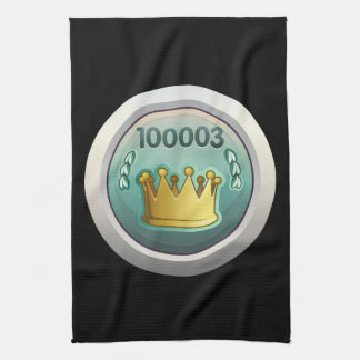 Glitch Achievement monarch of the seven kingdoms.p Towels