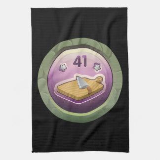 Glitch Achievement nice dicer Towel