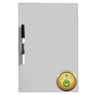Glitch Achievement numismatizer gryphon class Dry Erase Boards