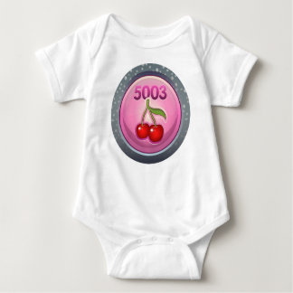 Glitch Achievement president and ceo of fruit tree Baby Bodysuit