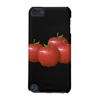 Glitch Food apple iPod Touch (5th Generation) Covers
