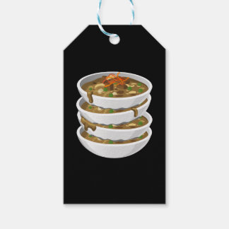 Glitch Food awesome stew Gift Tags
