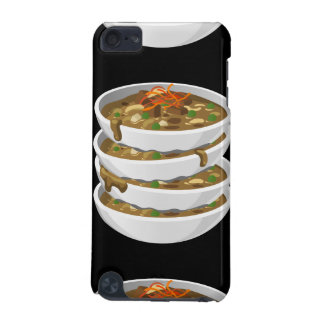 Glitch Food awesome stew iPod Touch 5G Cases