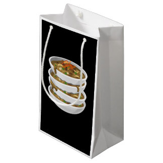 Glitch Food awesome stew Small Gift Bag