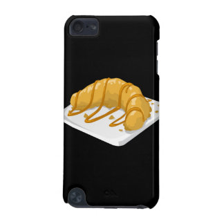Glitch Food banana no names iPod Touch 5G Case