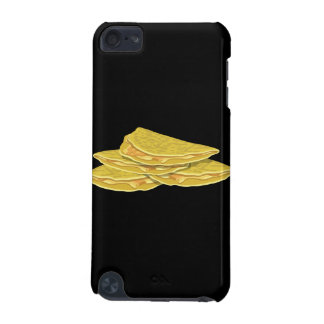 Glitch Food basic omelet iPod Touch 5G Case