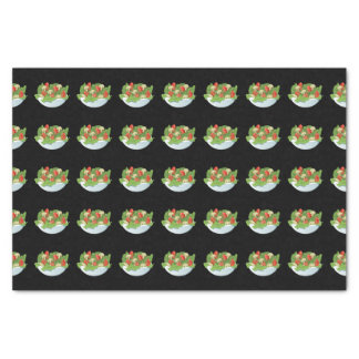 Glitch Food big salad Tissue Paper