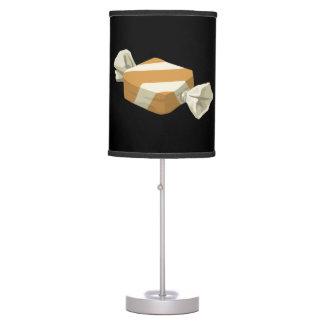 Glitch Food birch candy Table Lamp