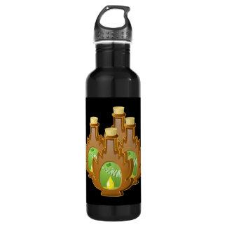 Glitch Food birch syrup 710 Ml Water Bottle