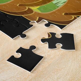Glitch Food birch syrup Jigsaw Puzzle