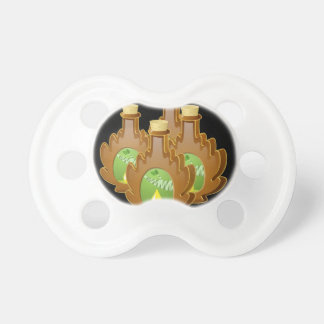 Glitch Food birch syrup Pacifier