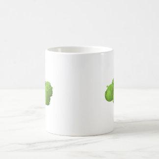 Glitch Food cabbage Coffee Mug