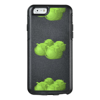 Glitch Food cabbage OtterBox iPhone 6/6s Case