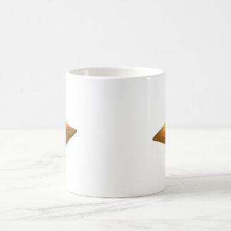 Glitch Food cedar plank salmon Coffee Mug