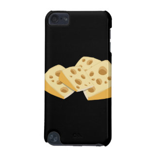 Glitch Food cheese iPod Touch (5th Generation) Case