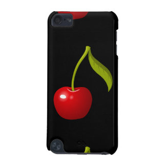 Glitch Food cherry iPod Touch 5G Case