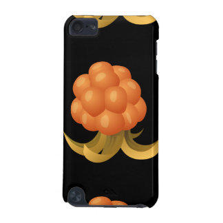 Glitch Food cloudberry iPod Touch (5th Generation) Cases