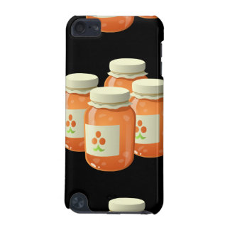 Glitch Food cloudberry jam iPod Touch (5th Generation) Cases