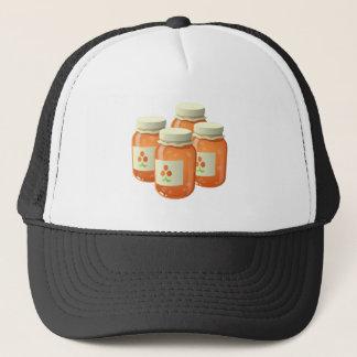 Glitch Food cloudberry jam Trucker Hat